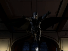 Batman - The Telltale Series - Episode 4