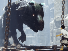 The Last Guardian - Gameplay Trailer