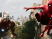 Spider-Man Homecoming Trailer