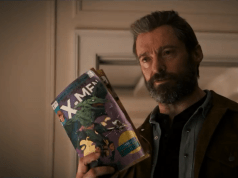 Logan - 2nd Trailer