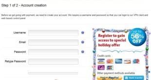 HideMyAss VPN Pro bestellen