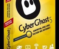 CyberGhost 5 VPN für Mac