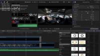 Dashwood VR360 Express tools in Final Cut Pro X