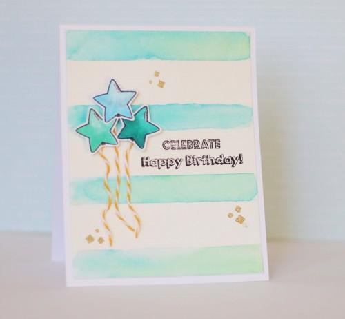 birthday wish card 2