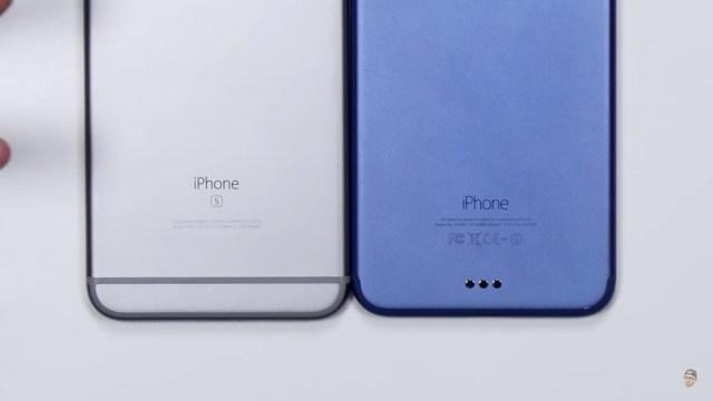 iPhone 7 Pro 2