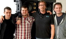 VUE Strengthens Presence in Russia  and the Commonwealth of Independent States;  Opens Moscow based VUE Audiotechnik Russia