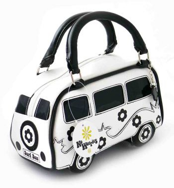 VW Camper Handbag