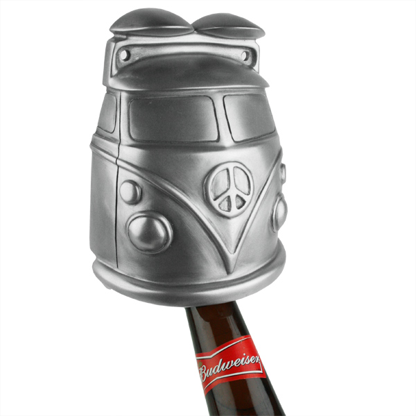 Cool VW Camper Bottle Opener