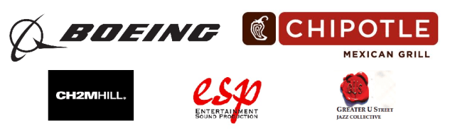 Sponsor logo block
