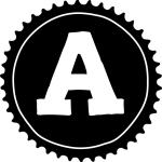 Artcrank logo black