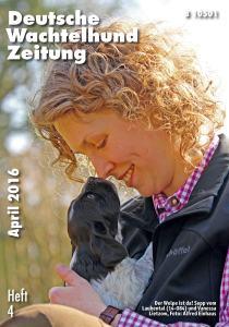 Deutsche Wachtelhundzeitung (DWZ)