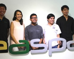 IdeaSpace awards 10 new startups with Equity funding for 2016