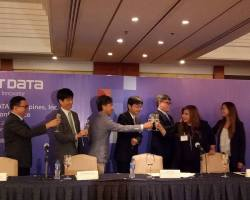 Wizards Group is now NTT Data Philippines