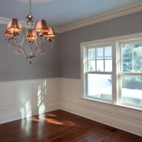 Wainscot Solutions Raised Panel