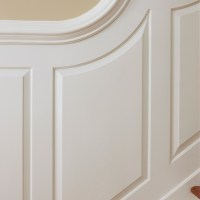 Wainscot Solutions Raised Panel Sweep