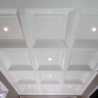 Coffered Ceilings 8