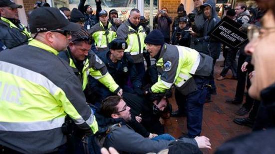 USA POLICE 1