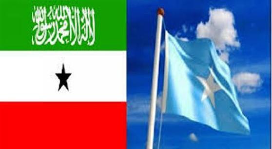 SOMALILAND IYO SOMALIYA