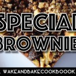 Raw Edibles: Really Special Brownies (Paleo & Vegan too!)