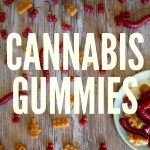 Paleo Edibles: Easy & Healthy Cannabis Gummy Bear Recipe