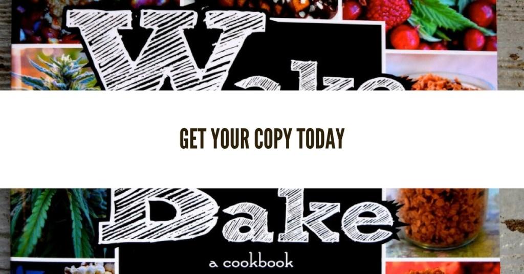 wake & bake cannabis ebook