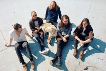 Wooden Sky announce new album