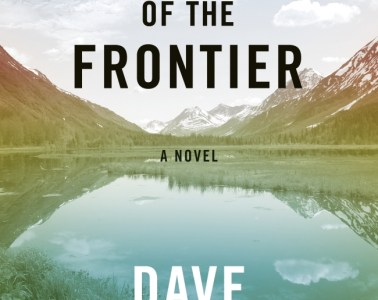 Dave Eggers heroes of the frontier artwork