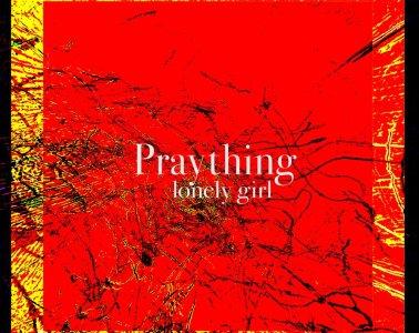 Lonely Girl praything artwork