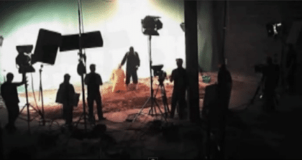 ISIS Staged Foley execution