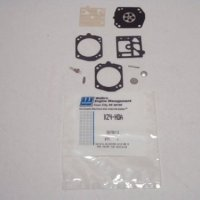 Walbro Carburetor Kit K24 HDA for Husqvarna/Jonsered