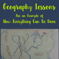 Geography Lessons