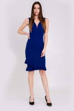 Small Of Deep V Dress