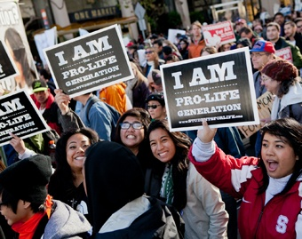 Catholic News Agency Covers SF Supes Resolution | Walk for ...