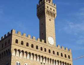 Explore the Palazzo Vecchio on your Monday in Florence