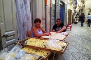 Bari, Italy, boasts some fantastic gems!