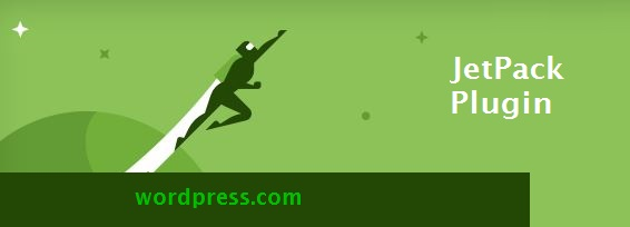 JetPack multi plugin for wordpress blog