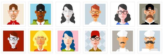 Hexatar avatar online
