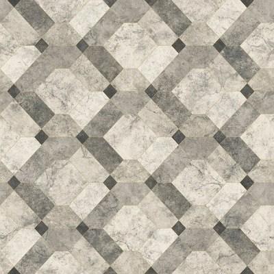 2540-24055 | Devonshire Grey Marble Wallpaper | Wallpaper Boulevard