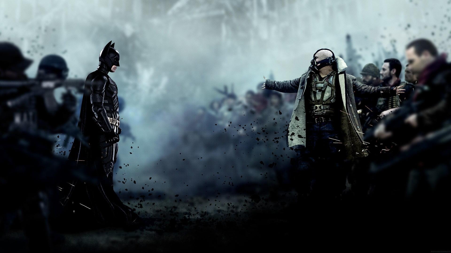 Fullsize Of Tom Hardy Bane