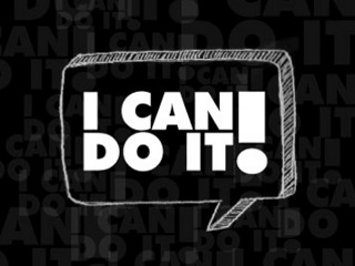Download I can do it - Heart touching love quote for your mobile cell phone