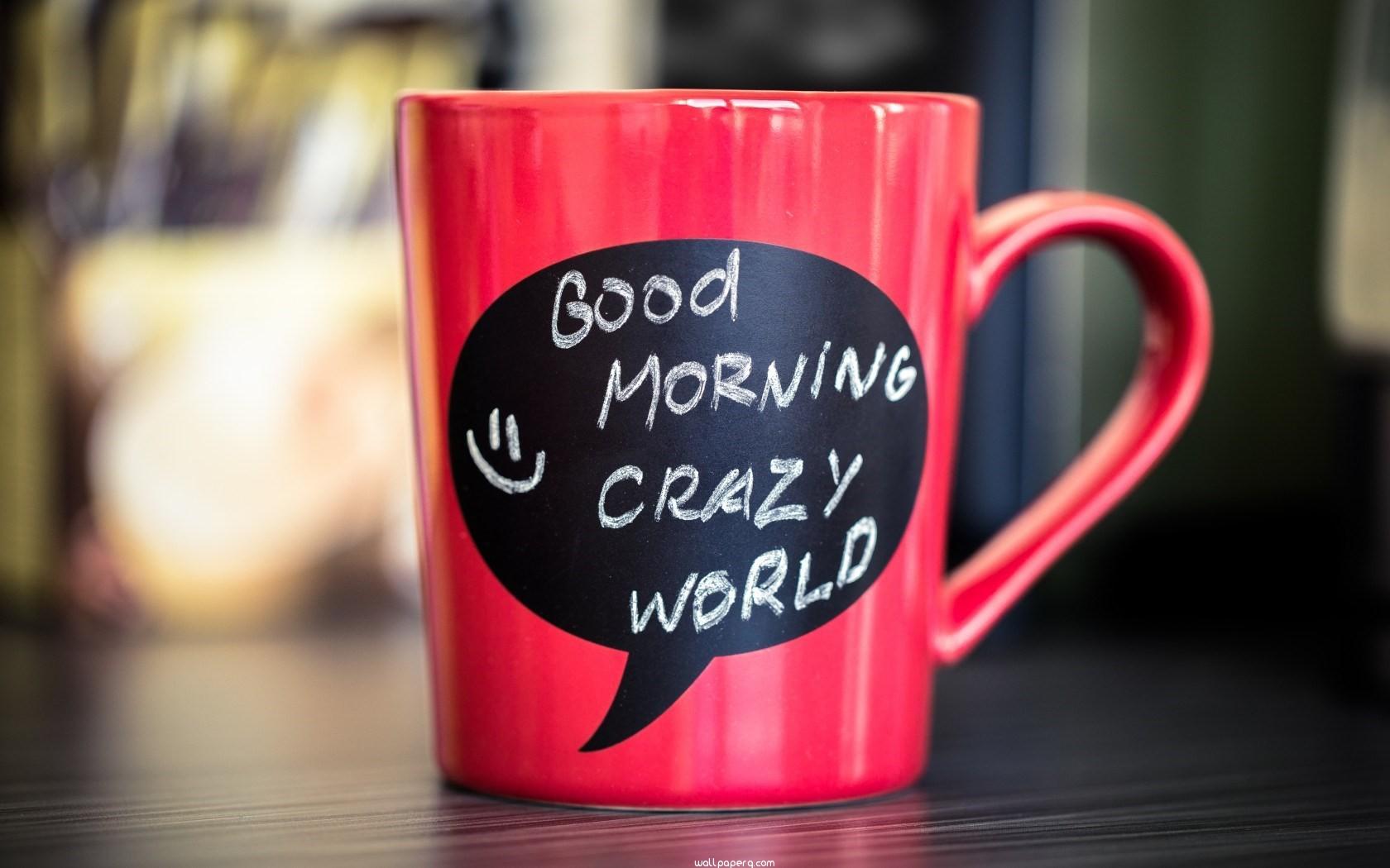 Fullsize Of Good Morning Coffee Mug Images