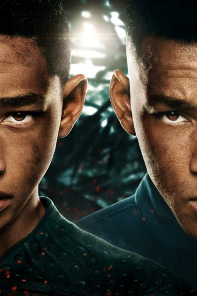 Download 640x960 Will Smith, Jaden Smith, After Earth Wallpapers for iPhone 4, 4S - WallpaperMaiden