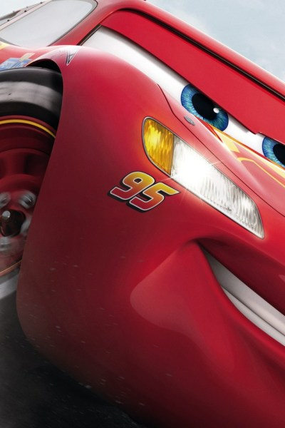 Download 640x960 Lightning Mcqueen, Cars 3, Smirk, Animation Wallpapers for iPhone 4, 4S ...
