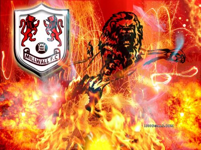 Millwall F.C. Football Wallpaper