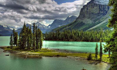 Beautiful Landscape Hd Wallpapermaligne Lake : Wallpapers13.com