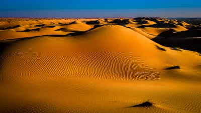 Red Sandy Hills Desert Scenery In Oman's Desktop Hd Wallpapers For Mobile Phones Tablet And Pc ...