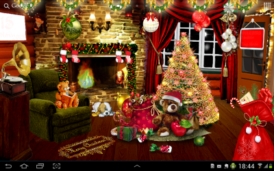 Download Christmas Live Wallpaper Full Gallery