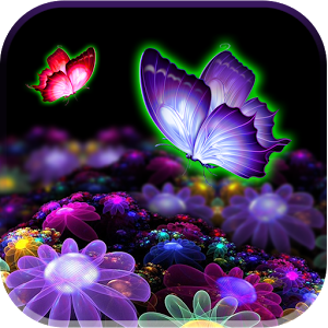 Download Live Butterfly Wallpaper Free Gallery