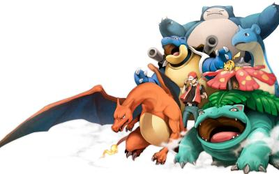 Download Live Pokemon Wallpapers Gallery