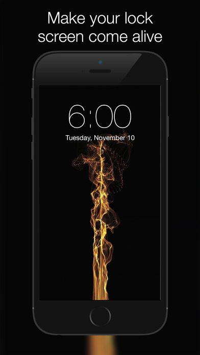Download Live Wallpaper For Lock Screen Only Gallery
